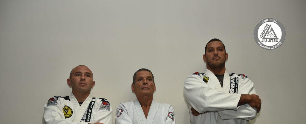 Brazilian Jiu Jitsu Practice